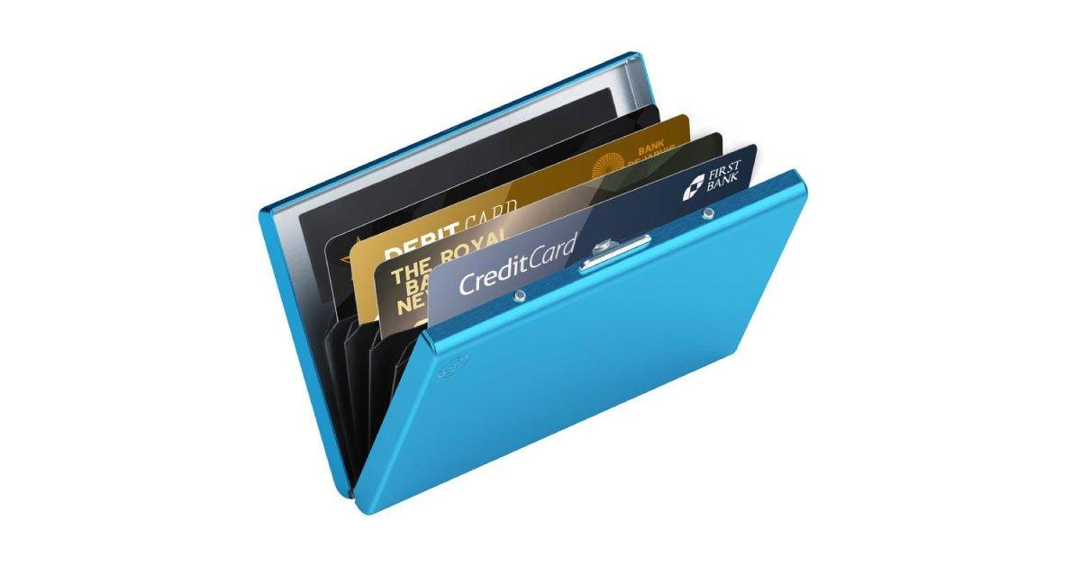 کارت های MIFARE و RFID مورد استفاده در دستگاه کنترل تردد